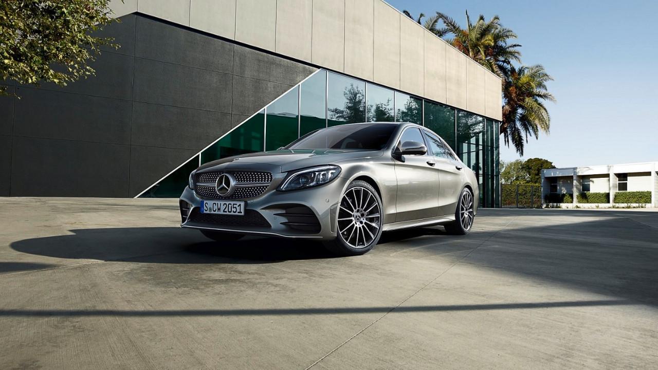 Yeni Mercedes-Benz C-Serisi Türkiye'de!