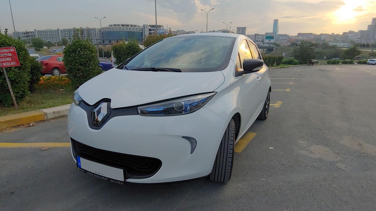 Renault Zoe Z.E. 40 hakkında her şey!