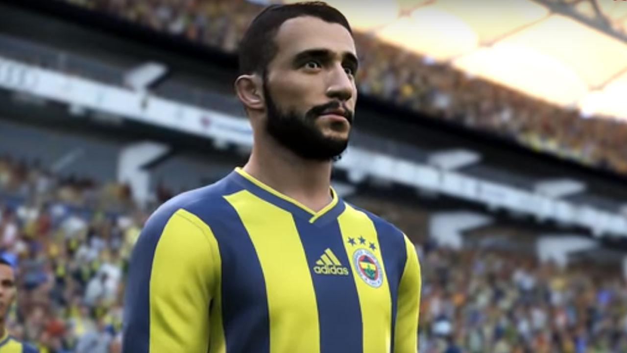 PES 2019 Türkiye Ligi videosu yayınlandı