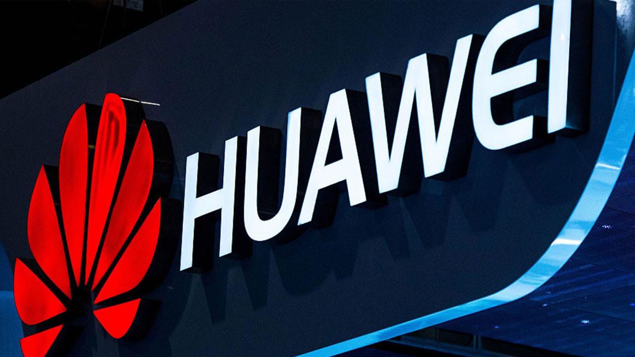 Huawei'de yüzler gülüyor