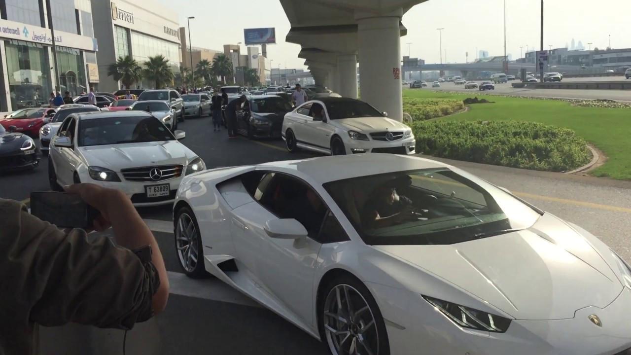 Dubai'den turiste 47 bin dolarlık ceza!