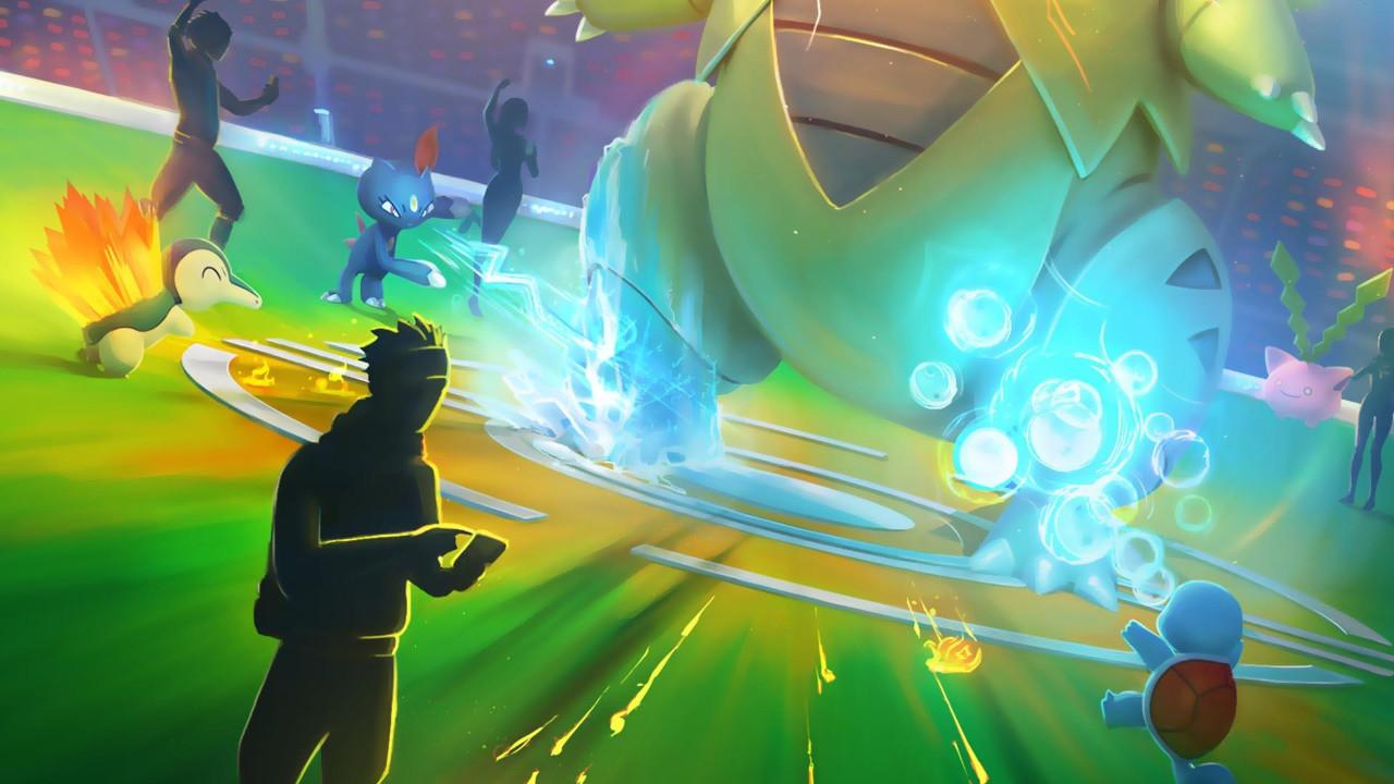 Pokemon Go beklenen özelliğe kavuşuyor!