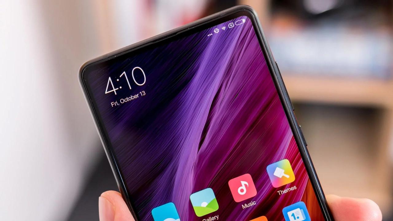 Xiaomi Mi 8X görüntüleri sızdırıldı!
