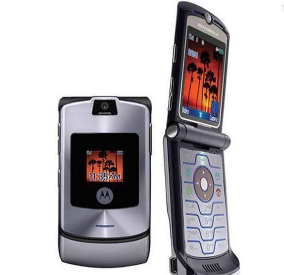 Tüm zamanların en çok satan 10 cep telefonu! - Page 1