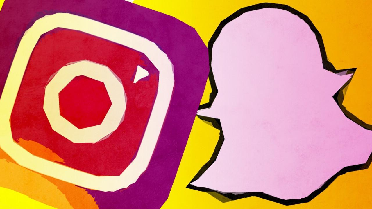 Snapchat kan kaybetmeye devam ediyor!