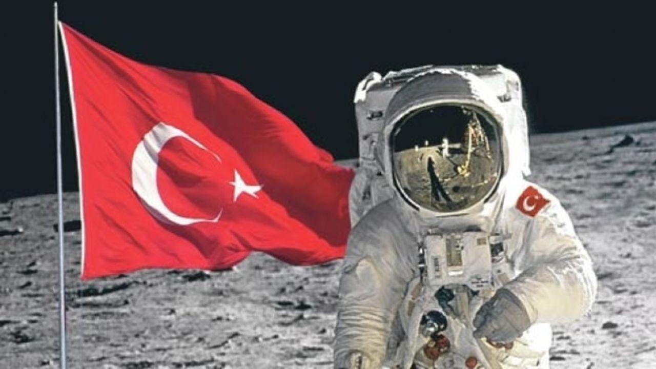 Rusya Türk astronot için Türkiye'den adım bekliyor!