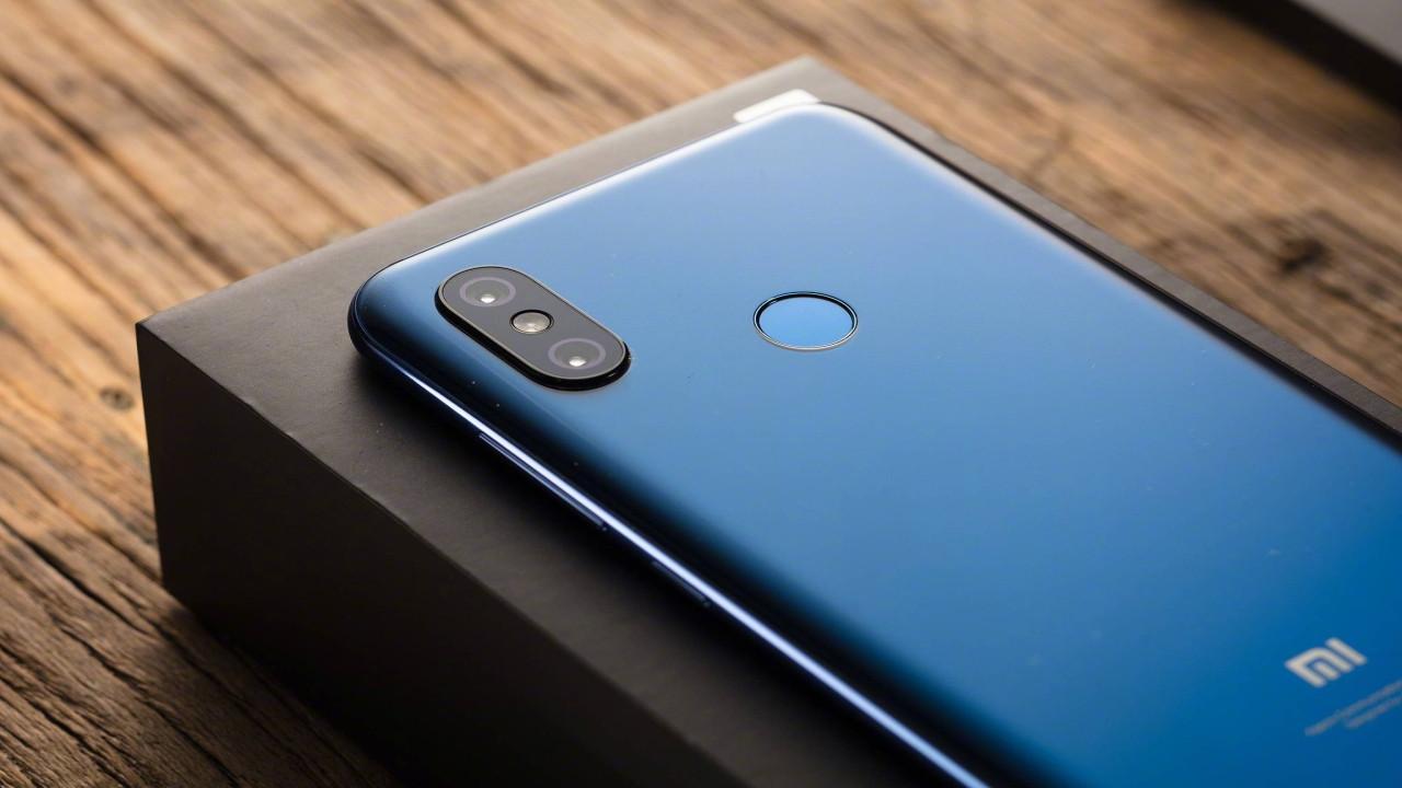 Xiaomi Pocophone F1 görüntüleri sızdırıldı!
