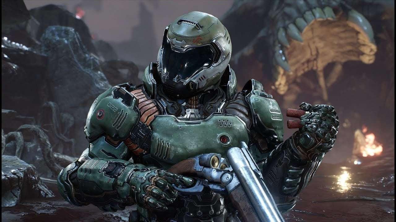 Doom Eternal hakkında her şey! Çıkış tarihi ve özellikleri