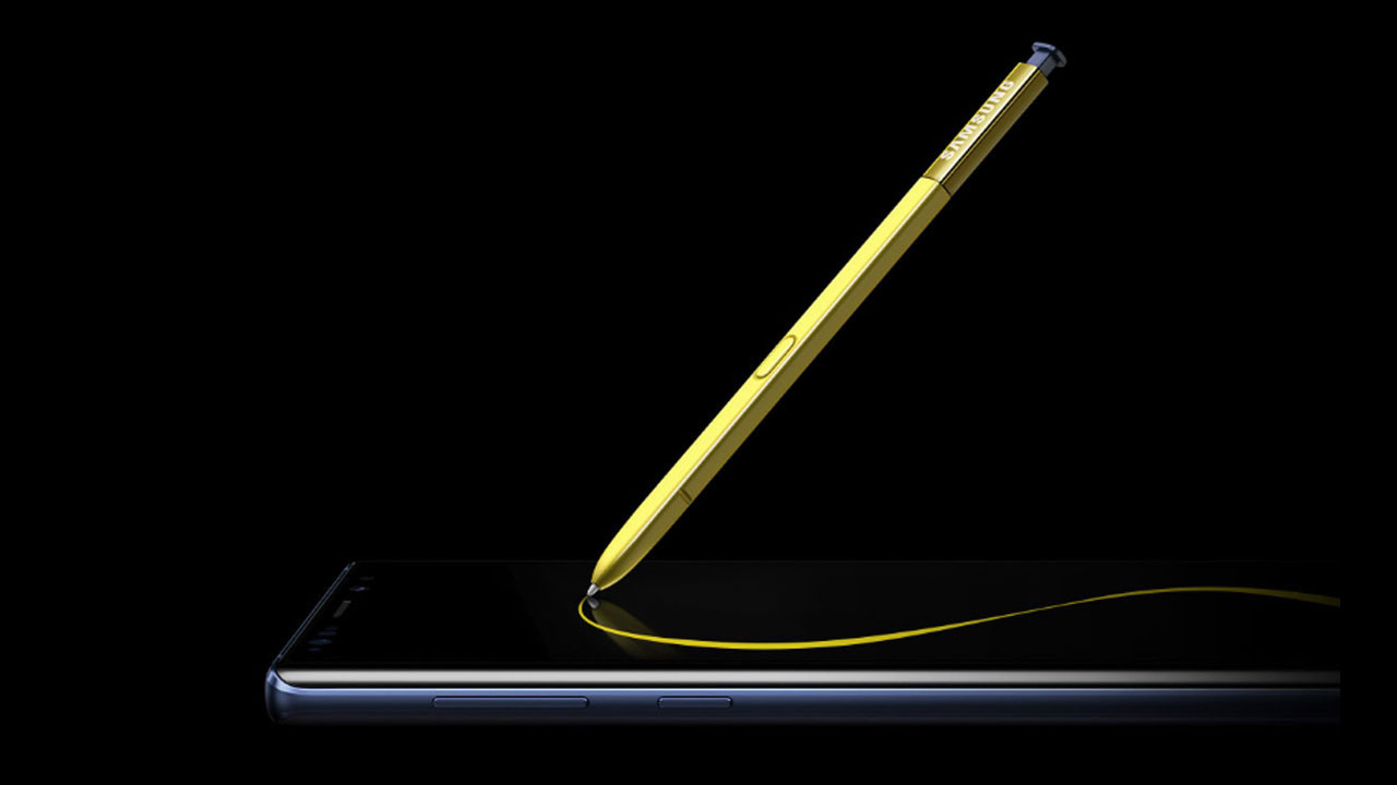 Samsung Galaxy Note 9 değişim kampanyası