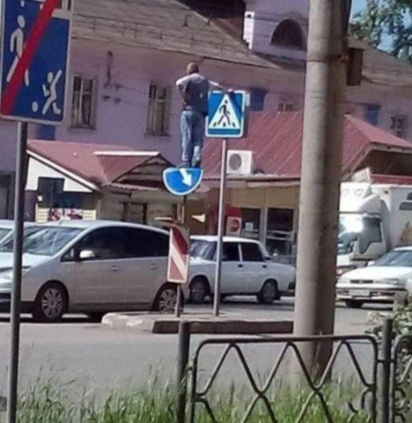 Bunlar sadece Rusya'da olur! - Page 1