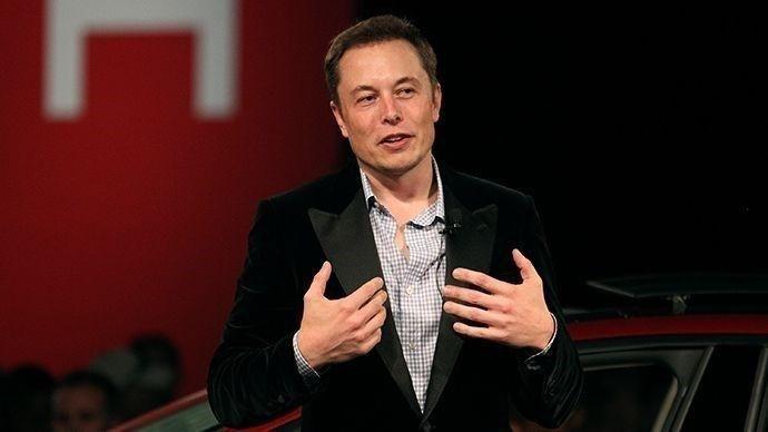 Elon Musk'a dava şoku! - Page 2