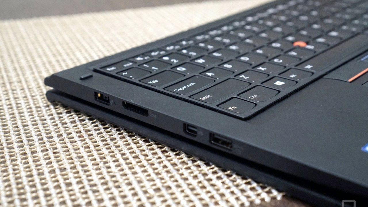 Lenovo ThinkPad P1 ve P72 duyuruldu!