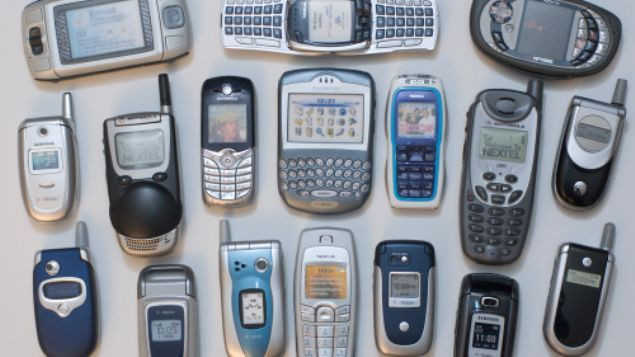 Tüm zamanların en kötü telefonları! - Page 1