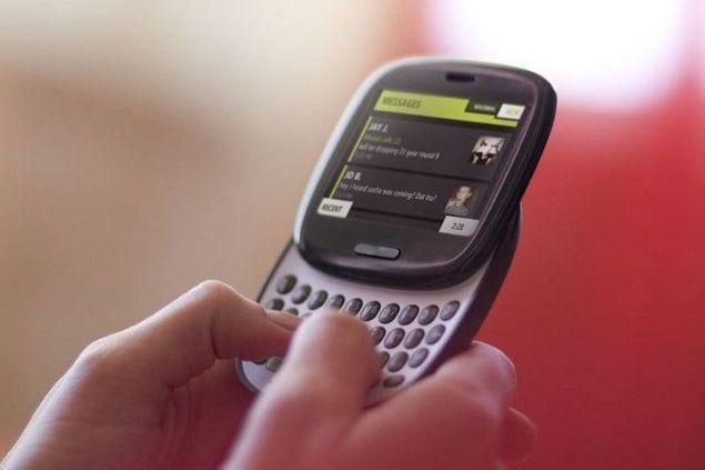 Tüm zamanların en kötü telefonları! - Page 4
