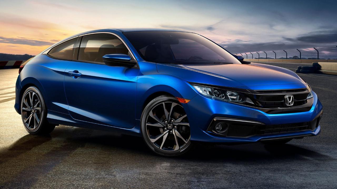 İşte karşınızda 2019 Honda Civic Sedan!