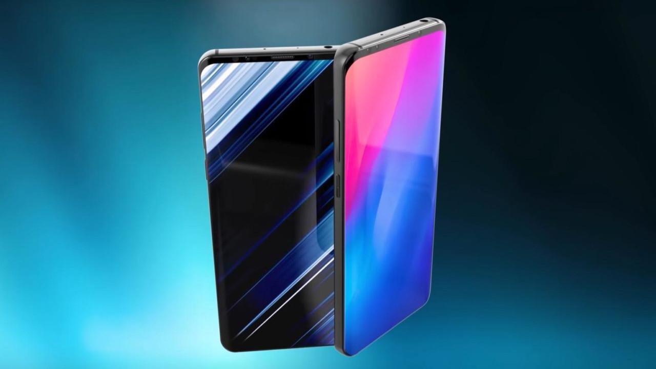 Samsung Galaxy S10 5G teknolojisi ile mi gelecek?
