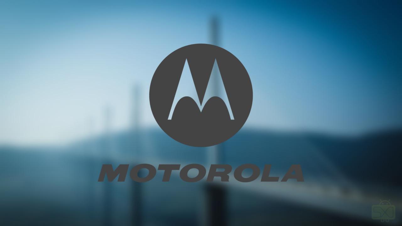 Motorola P30 görseli sızdırıldı!