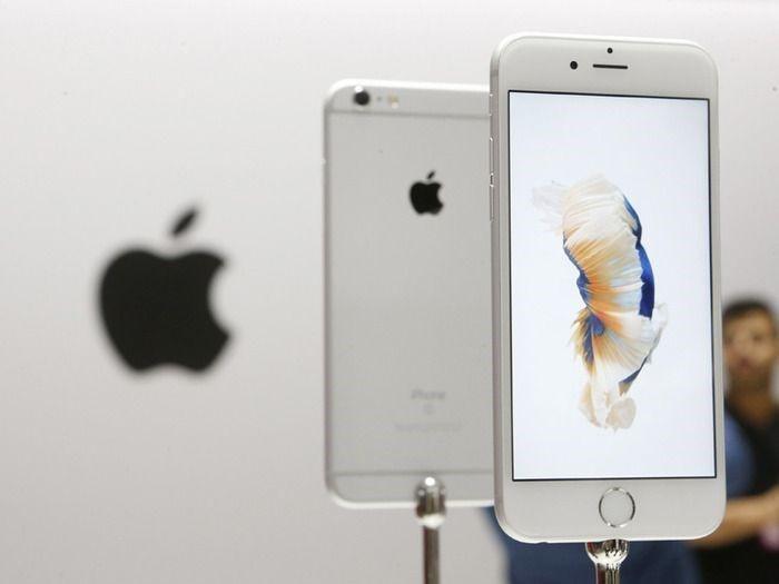 Türkiye 10 yılda iPhone için ne kadar harcadı? - Page 1