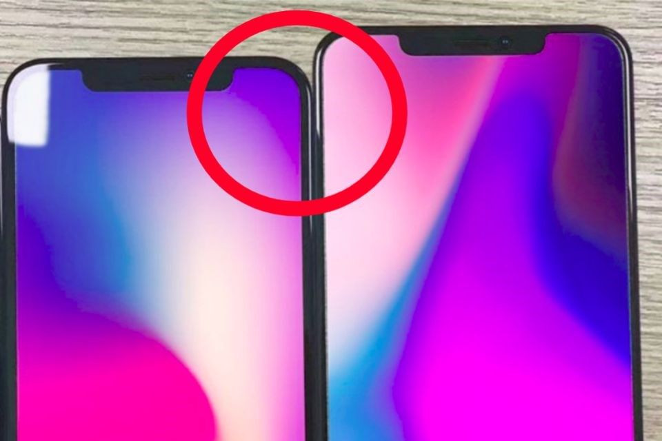 Yeni iPhone X Galaxy Note 9'a benzerliği ile gelecek! - Page 4