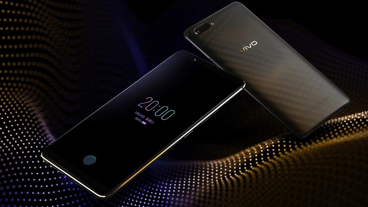 Vivo V11 sızdırıldı! İşte ilk detaylar