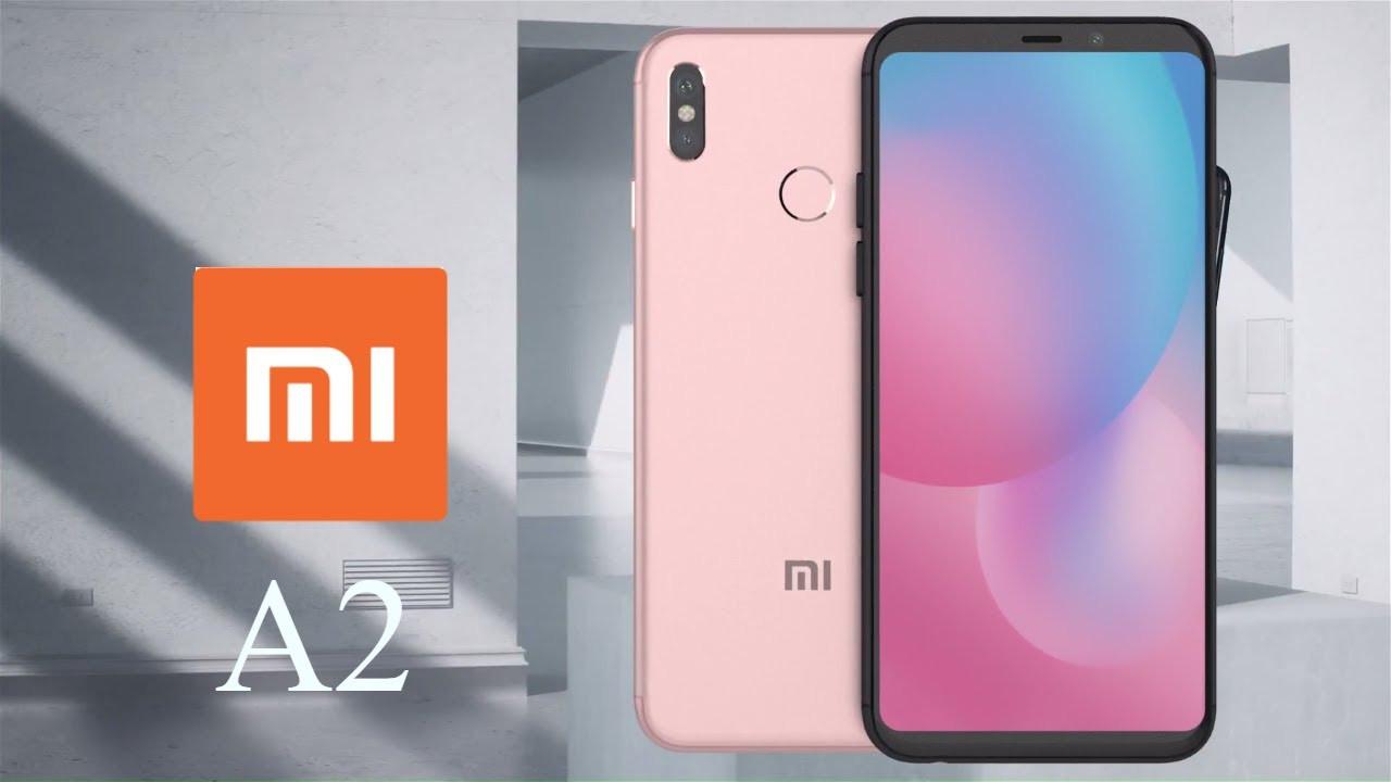 Xiaomi Mi A2 satışa sunuldu!