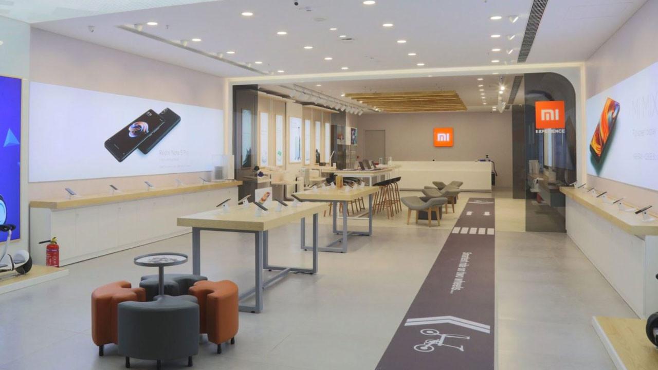 Xiaomi Türkiye'ye geldi mi?
