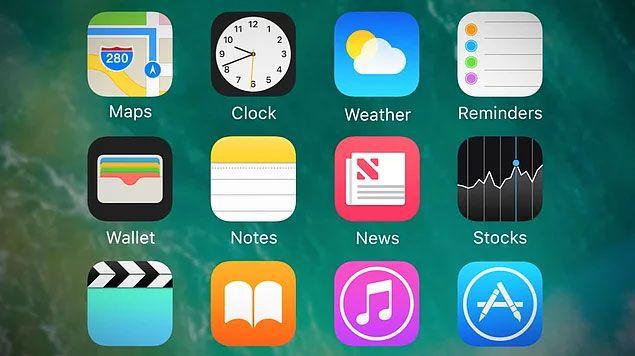 iPhone modellerinin sinir eden özellikleri - Page 4