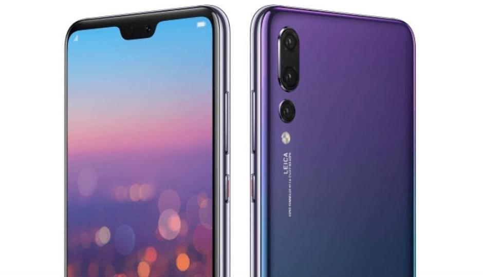 Huawei P20 Pro için iki yeni renk seçeneği! - Page 4