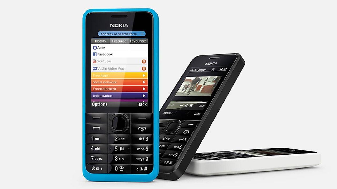 Akıllı olmayan telefonların satışları artıyor