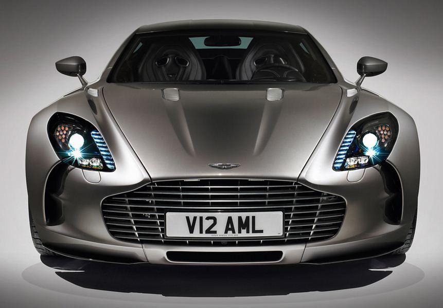 Dünyanın en pahalı arabaları! - Page 3