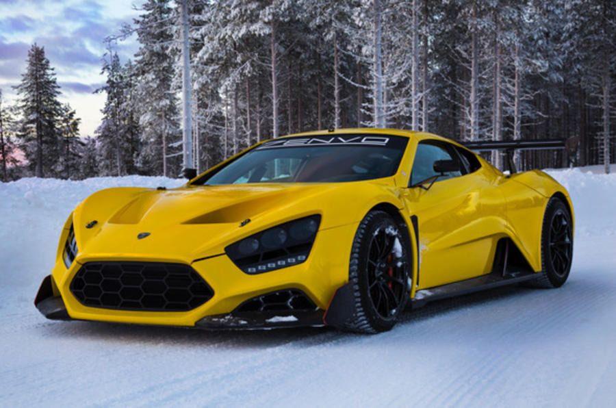 Dünyanın en pahalı arabaları! - Page 2