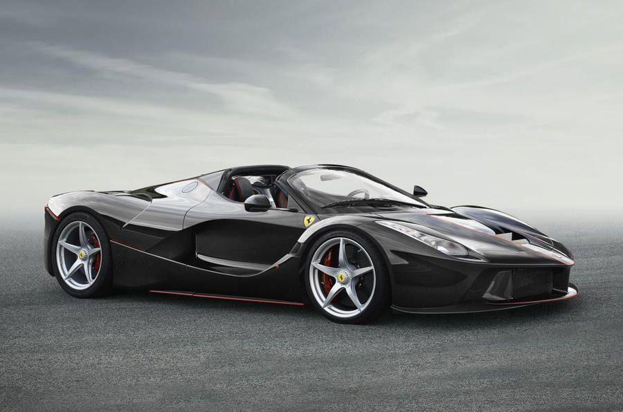 Dünyanın en pahalı arabaları! - Page 4