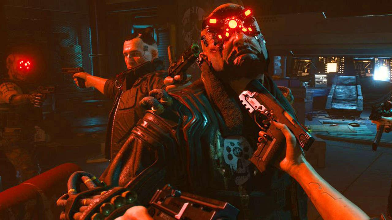 Cyberpunk 2077 artık baştan sona oynanabilir!