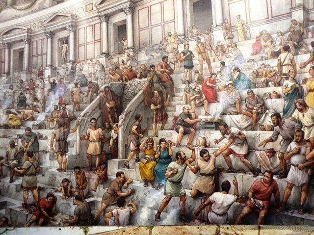 Tarihteki en ilginç olaylar! - Page 2
