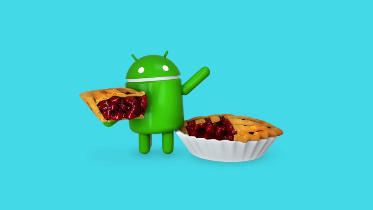 Android Pie alacak telefonların tam listesi