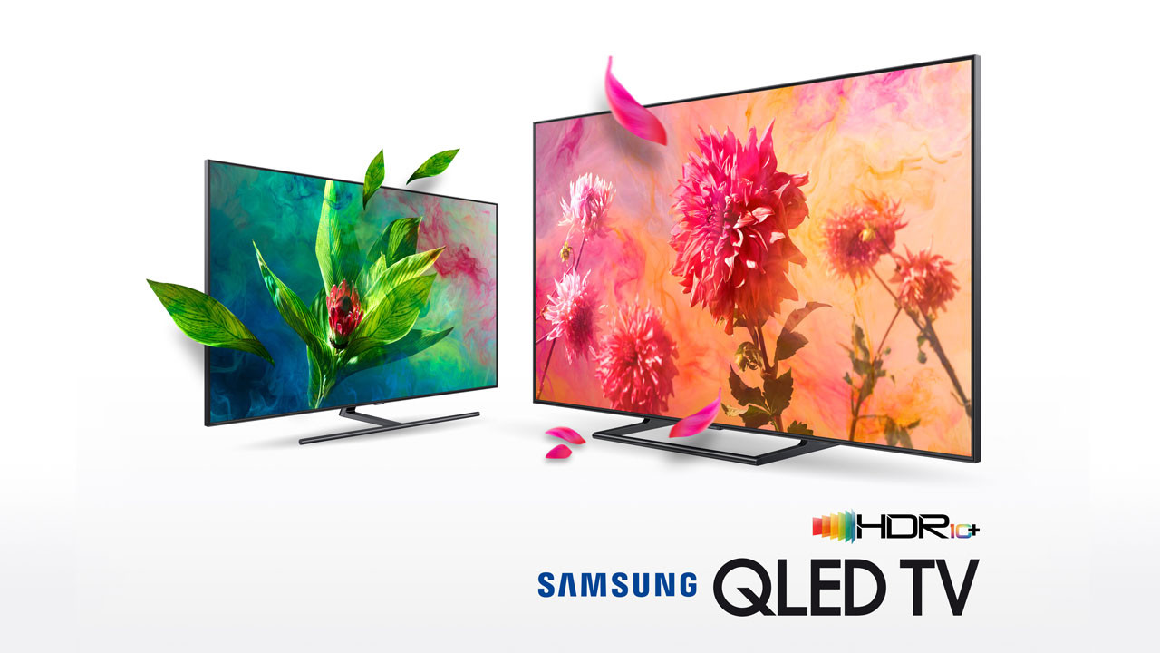 Samsung'un televizyonlarına HDR10+ sertifikası
