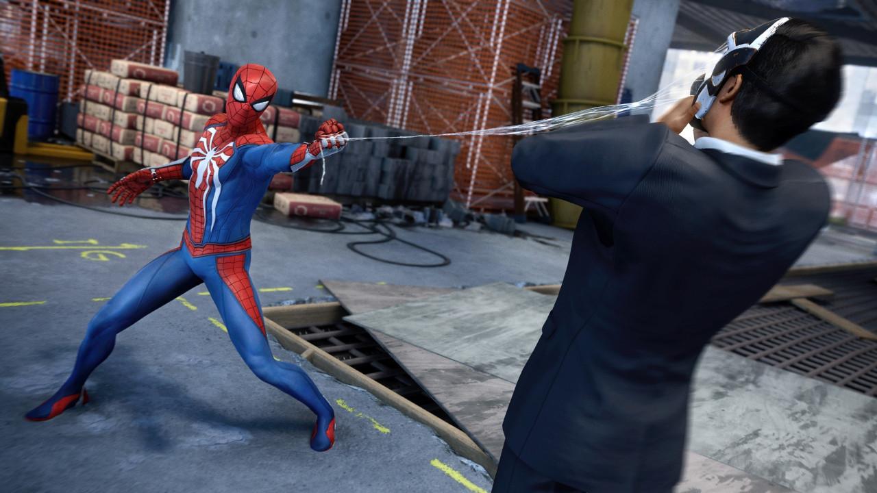 Marvel's Spider-Man ne kadar uzun olacak?