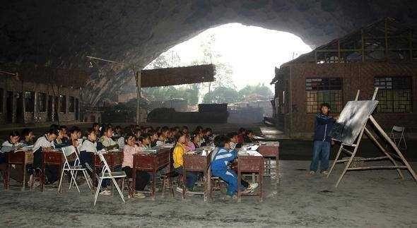 Dünyanın en ilginç köyü: Zhongdong! - Page 3
