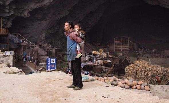 Dünyanın en ilginç köyü: Zhongdong! - Page 4