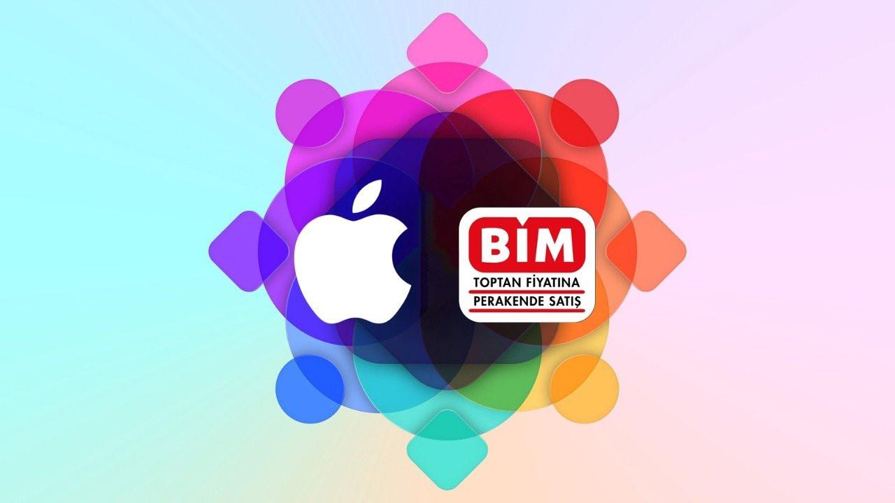 BİM Apple'ın iddialarını yalanladı!