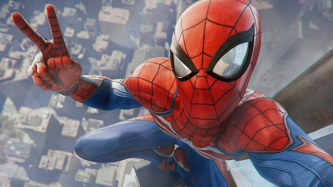 Marvel's Spider-Man Türkiye'de oyuncular ile buluşuyor!