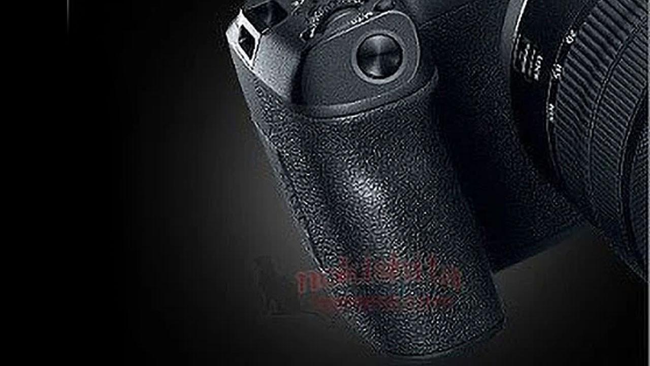 Canon EOS R detayları sızdı
