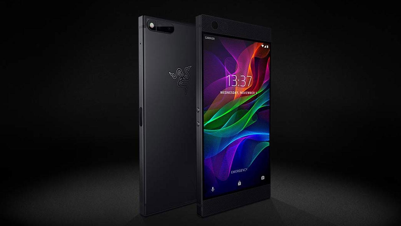 Razer Phone 2 onaylandı!