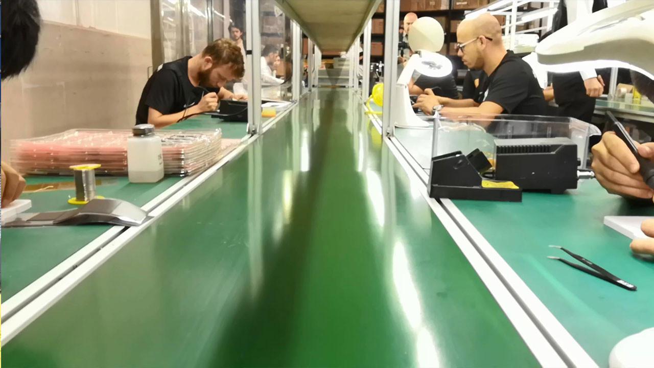 Samsung Hindistan'da fabrika kuruyor