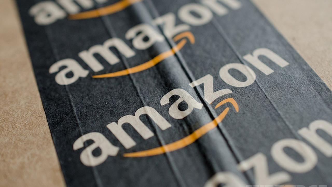 Amazon da Apple'ı yakaladı!