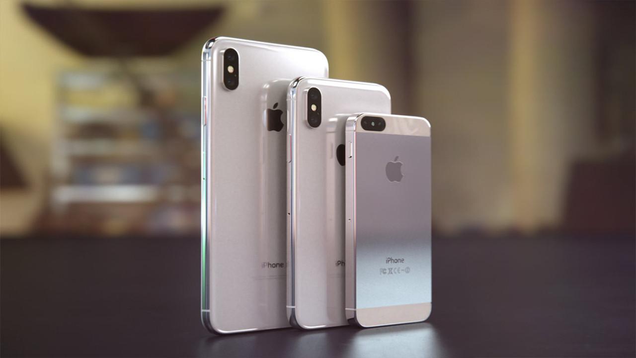 iPhone XS nasıl olacak? İşte tüm bilinenler!