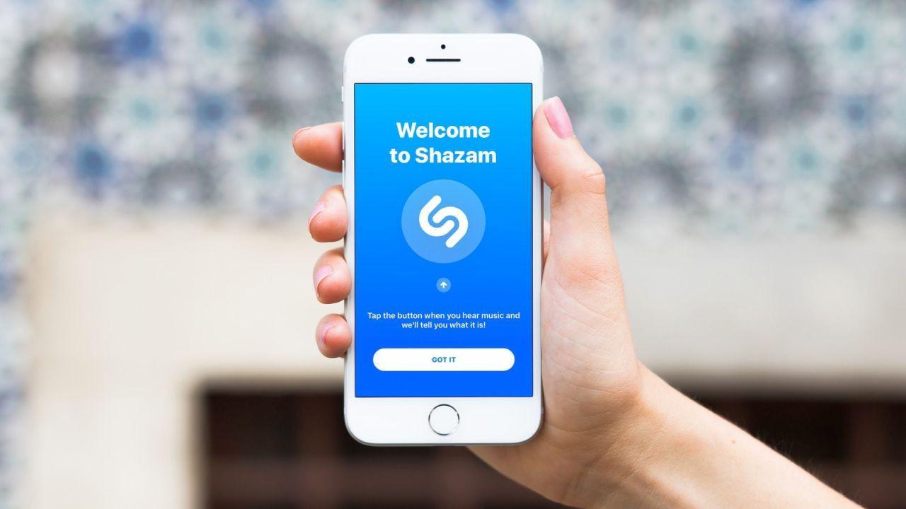 Apple Shazam için AB'den onay aldı