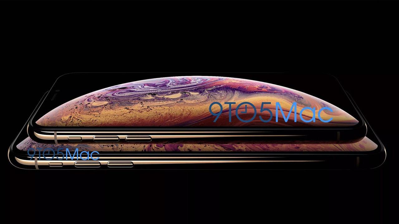 iPhone XS Plus modelinin ismi belli oldu