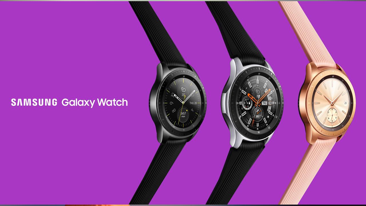 Samsung Galaxy Watch Türkiye fiyatı dudak uçuklatıyor!