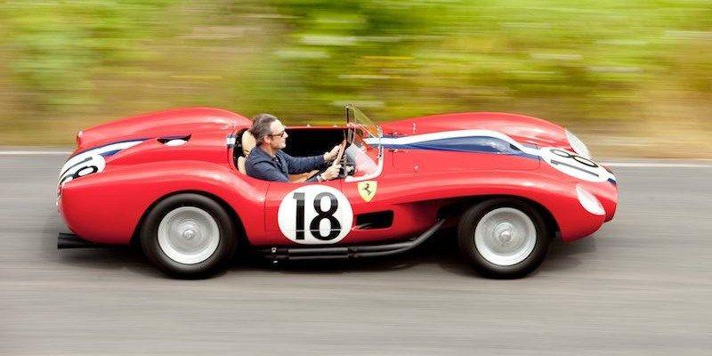 Açık artırmada satılmış en pahalı arabalar! - Page 2